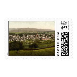 Castillo Douglas, Dumfries y Galloway, Escocia Envio