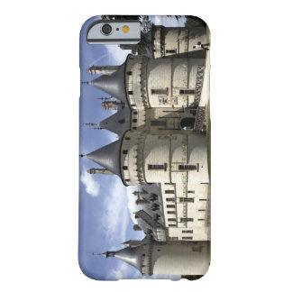 Castillo francés de Chaumont-Sur-Loire. Funda Barely There iPhone 6