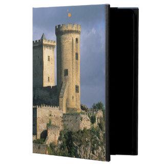 Castillo francés de Comtal del castillo francés de