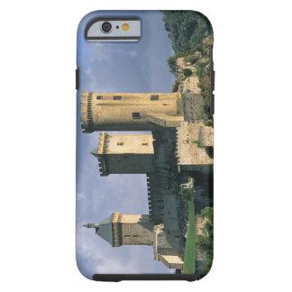 Castillo francés de Comtal del castillo francés de Funda Resistente iPhone 6