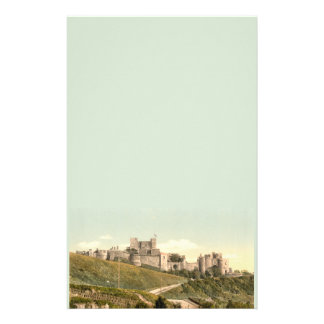 Castillo I, Kent, Inglaterra de Dover Papeleria De Diseño