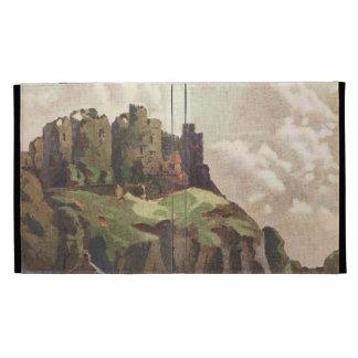 Castillo I, País de Gales de Harlech