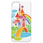 Castillo iPhone 5 Protectores