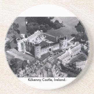 Castillo Irlanda de Kilkenny