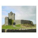 Castillo irlandés anuncios personalizados