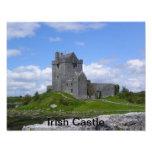 Castillo irlandés fotos