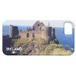 Castillo irlandés por el mar, Irlanda Funda Para iPhone SE/5/5s
