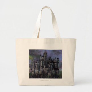 Castillo magnífico de Hogwarts Bolsas