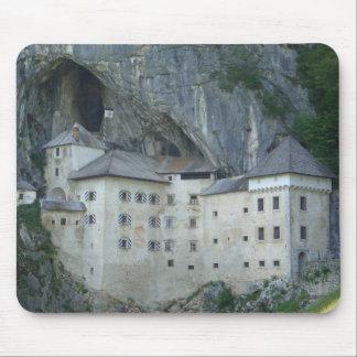 Castillo misterioso tapetes de ratón