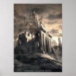 Castillo oscuro poster
