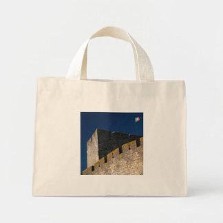 Castillo portugués bolsa de mano