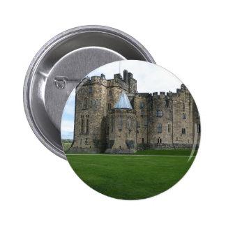 Castillo Reino Unido de Alnwick Pin