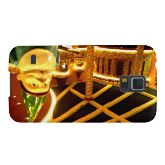Castillo Sam Carcasa De Galaxy S5