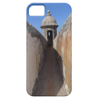 Castillo San Felipe del Morro iPhone SE/5/5s Case
