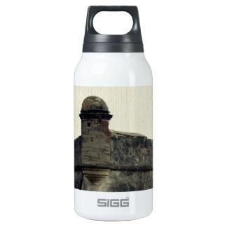 Castillo San Marcos 2 Botella Isotérmica De Agua