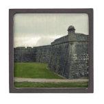Castillo San Marcos Cajas De Regalo De Calidad