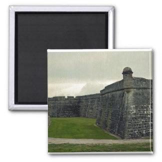 Castillo San Marcos Imán