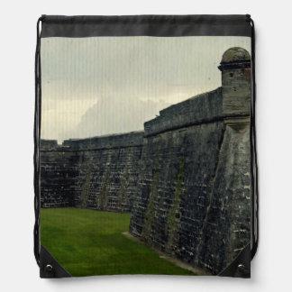 Castillo San Marcos Mochilas