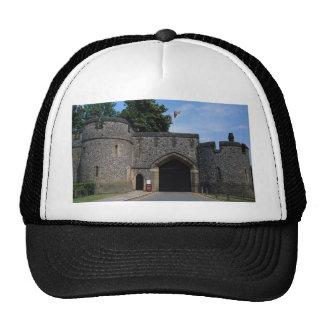 Castillo Sussex Inglaterra Reino Unido Gorro De Camionero