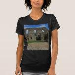 Castillo viejo 003 de Sherbourne Camisetas