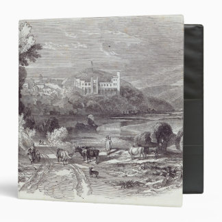 Castillo y ciudad de Arundel