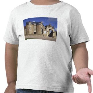 Castillo y museo Boulogne Pas-de-Calais Camisetas