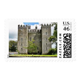 Castillos de Bunratty Sellos