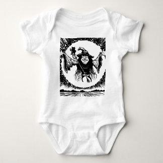 Casting a Spell Baby Bodysuit