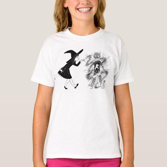 Casting a Spell T-Shirt