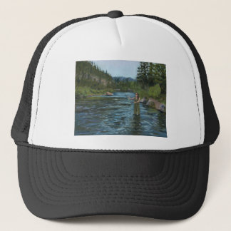 Casting Call Trucker Hat