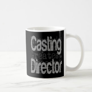 Casting Director Extraordinaire Coffee Mug