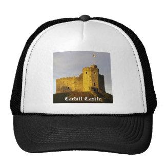 Castle at Sunset Trucker Hat