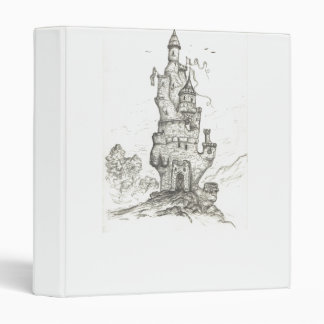 Castle binder