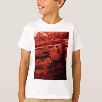 Castle by the Cliffs T-Shirt