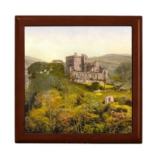 Castle Campbell Dollar Scotland Keepsake Box