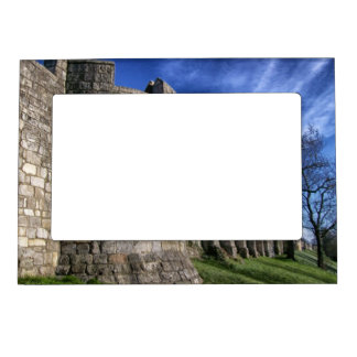 Castle City Walls Magnetic Photo Frame