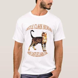 castle clark bengals T-Shirt