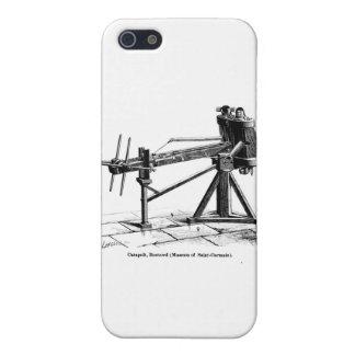 castle-defenses-3 iPhone 5 cárcasas