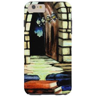 Castle Door iPhone Case Gift Fantasy Stone Hallway