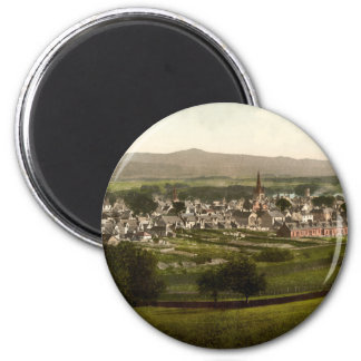Castle Douglas, Dumfries and Galloway, Scotland Magnet