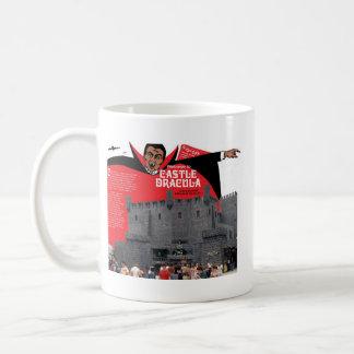 Castle Dracula in Wildwood, New Jersey Coffee Mug