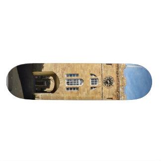 Castle Entrance Skateboard Decks