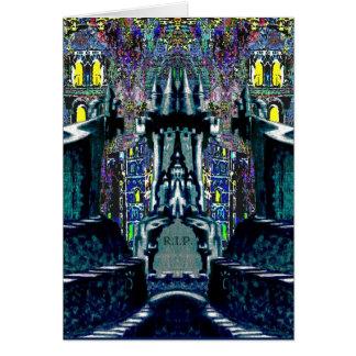 Castle Gate - Card