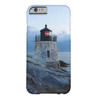 Castle Hill iphone 6 case