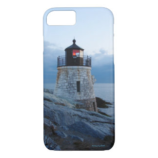Castle Hill iPhone 7 case