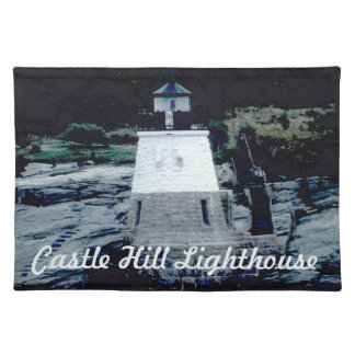 Castle Hill Lighthouse American MoJo Placemat