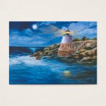 Castle Hill Lighthouse Art Card