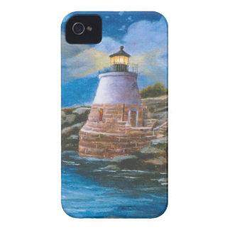 Castle Hill Lighthouse BlackBerry Bold Case