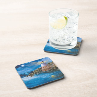 Castle Hill Lighthouse Coasters
