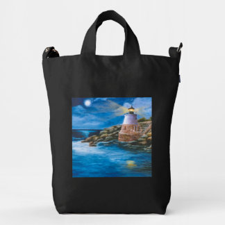 Castle Hill Lighthouse Duck Bag